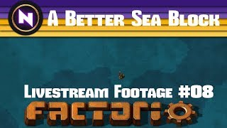 """""""A Better Sea Block"""" streaming on YouTube - MONDAY 19:30 CET"""