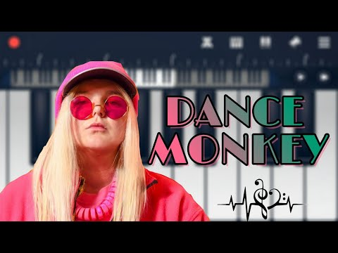 tones-and-i---dance-monkey-|-piano-easy-app-(android)