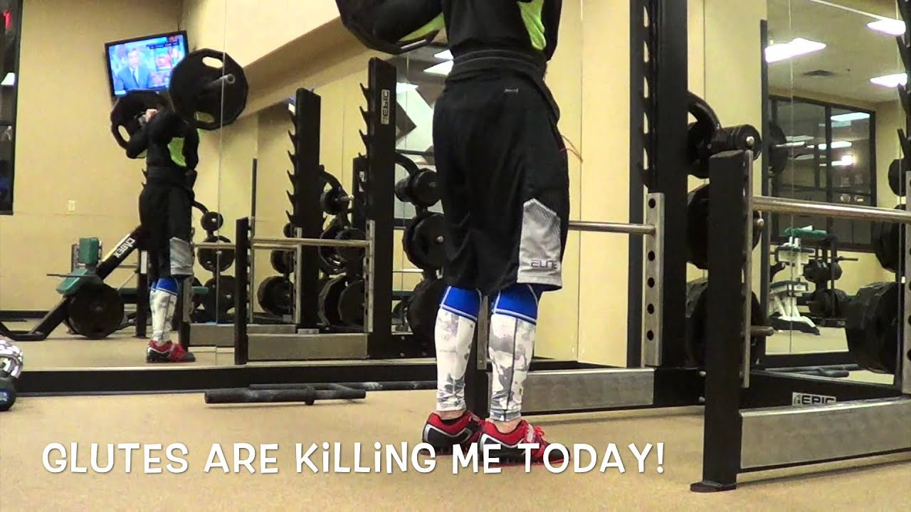 Download Countdown to NRFL Combine: Vlog #1- 73 Days