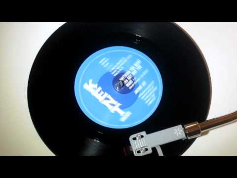 JACKIE LEE - ANYTHING YOU WANT aka ANY WAY YOU WANT ( KENT SELECT CITY 023-A )