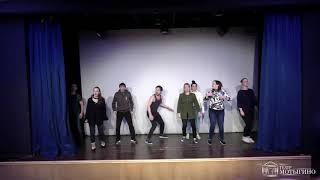 #kapustachallenge .Мотыгинский драматический театр (МОТЫГИНО)