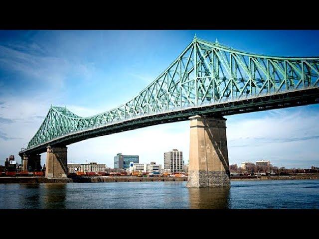 Les Grands Projets Québécois - Le remplacement du tablier du Pont Jacques-Cartier de Montréal (2002)