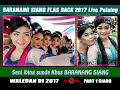 Sebelum masa PPKM seni ibing Sunda BARANANG SIANG 2017 Full Kalangan dan Full Waledan Live PELNING