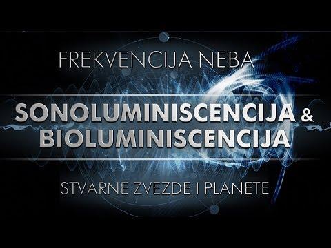 Frekvencija neba | Simatika | Bio & Sonoluminiscencija | Stvarne zvezde i planete