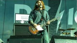country song in hd   seether 52111 washington dc