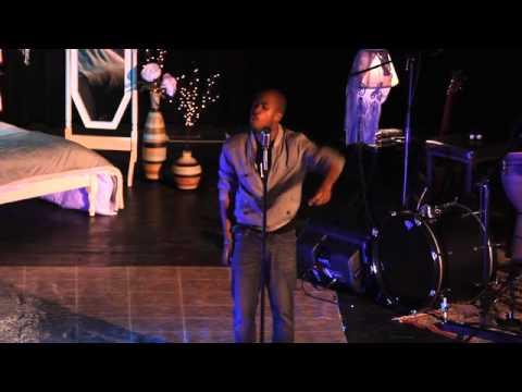 "Chris Webb ""The Chase"" Spoken Word"