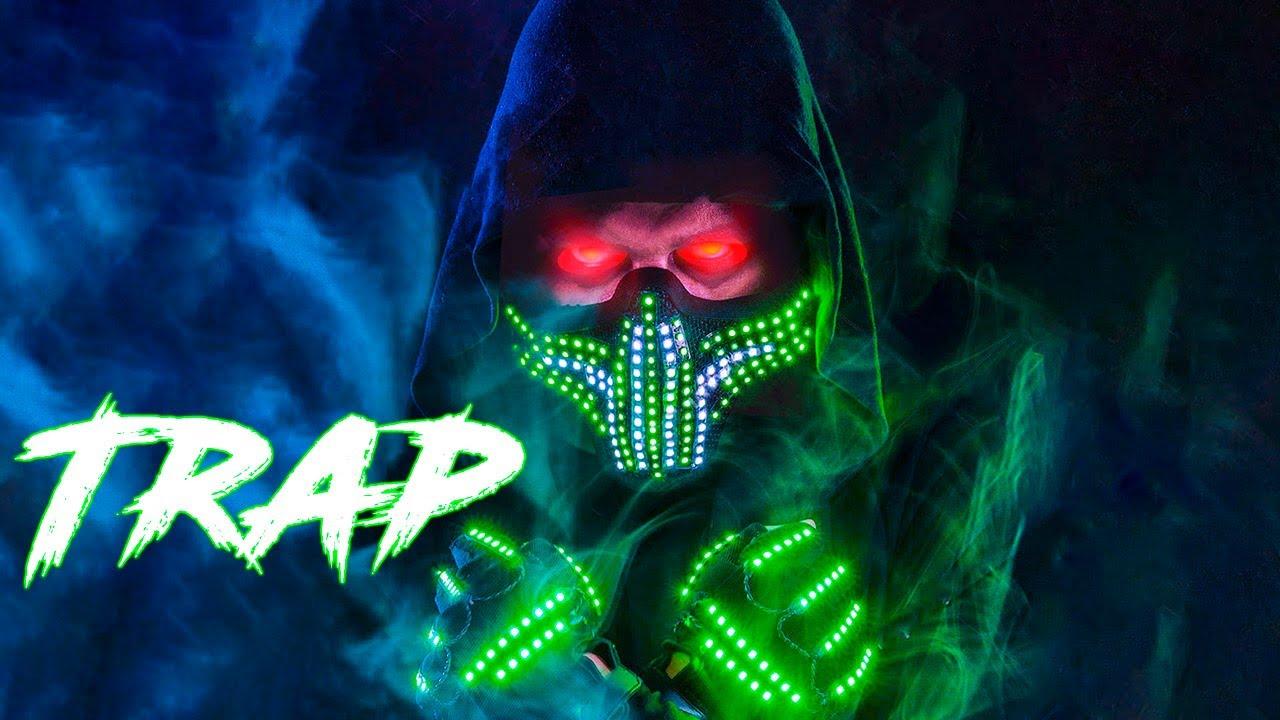 Download Best trap mix 2021 ☢️ Rap Hip Hop 2021 ☢️  Bass Boosted Trap & Future Bass Music  #107
