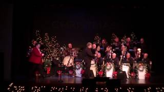 Unforgettable Big Band - We Wish You A Merry Christmas