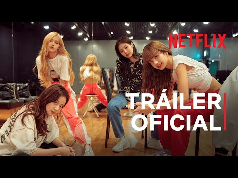 BLACKPINK: LIGHT UP THE SKY | Tráiler oficial | Netflix
