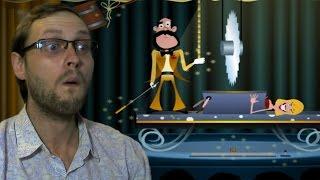 The Magician ► Куплинов раскрывает секреты ► ВЫНОС МОЗГА