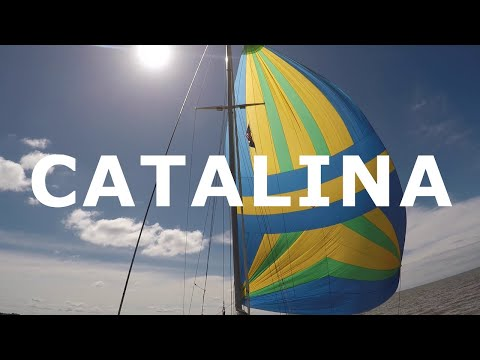 Everything you Need to Know, Catalina - Episode 108 - Lady K Sailing