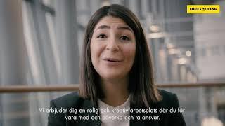 Sommarjobba hos FOREX Bank