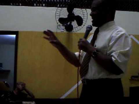 Pastor Frank Ribeiro 2