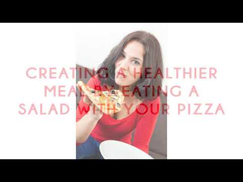 Pizza Delivery in Bakersfield - Health Benefits Of Pizza