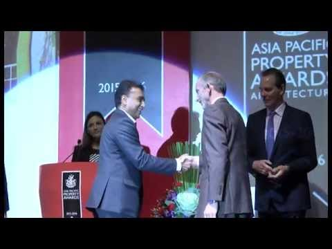 Asia Pacific Property Awards 2015-16 | Mana Projects