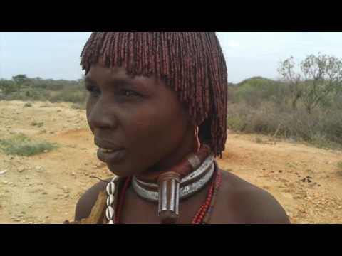 Tribes of Southern Ethiopia