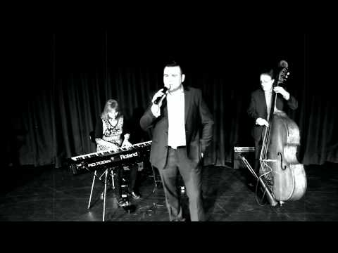 Danny Fontaine Démo 2015 (Besame Mucho-Fly me to the Moon-Mambo Italiano)