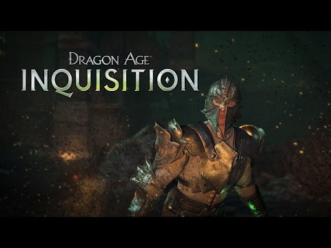 Dragon Age Inquisition - Official Trailer