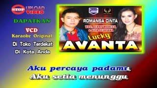Gerry Mahesa & Gita Selviana  - Romansa Cinta - OM Lucky Avanta [ Official ]