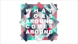 Justin Timberlake - What Goes Around Comes Around (Kontrastt Remix) :: FREE DOWNLOAD