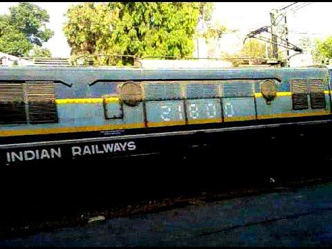 Treasure Found, WCAM-1 21800 Vallabh Crossing WCAM-2P 21861 Balwant !!!