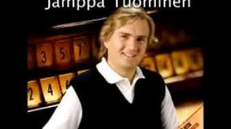 Jamppa Tuominen - Aamu toi ilta vei