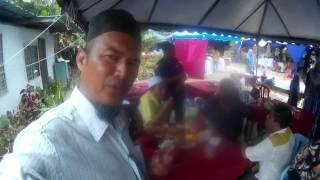 Diari Balik Kampong @ Hutan Melintang