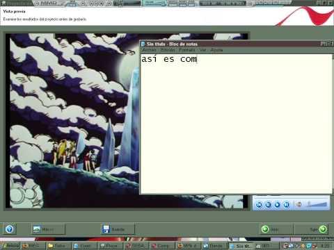 Error pasar AVI a MPEG II con Nero Vision de Nero 9