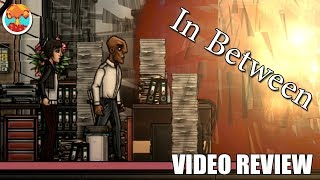 Review: In Between (PlayStation 4) - Defunct Games