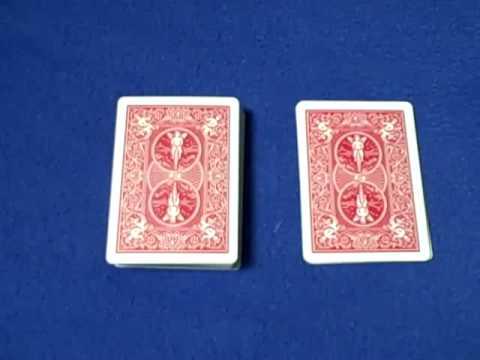 Mind Boggling Card Trick