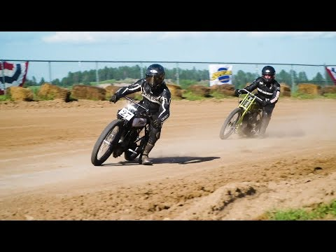 The Lowside Of The Sturgis Motorcycle Rally