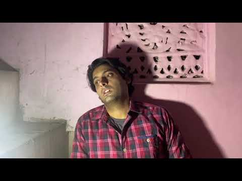 Actor Gaurav Devgan - Monologue - Depression & psychic