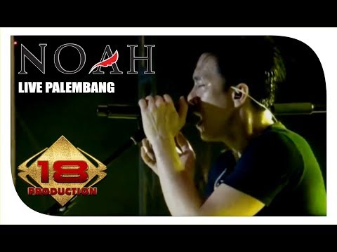 NOAH - Full Konser  (Live Konser Palembang 8 Mei 2015)