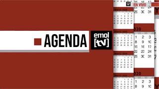 Agenda EmolTV junto a Francisco Espíldora