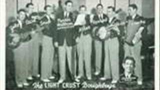 The Light Crust Doughboys - Pappy