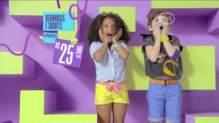 C&A Dia das Crianças - 4ª peça grátis Thumbnail