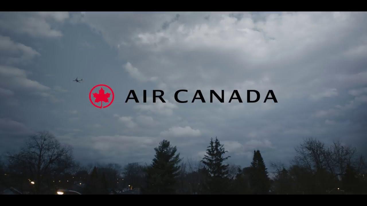 """Air Canada """"Our Home"""""""