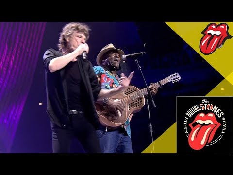 The Rolling Stones & Taj Mahal - Six Days On The Road - Live in Chicago Thumbnail image