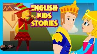 סיפורים באנגלית