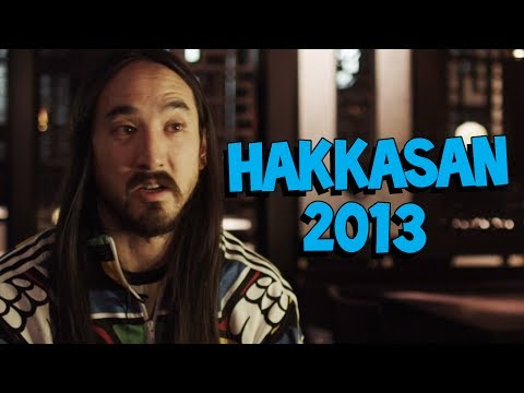 Hakkasan Las Vegas: 2013 In Review (ft. Steve Aoki, Hardwell, Calvin Harris, Tiesto, And More!)