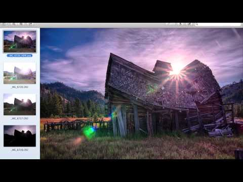 How To Shoot HDR Pictures Made Simple / Part 1 / Intro To HDR