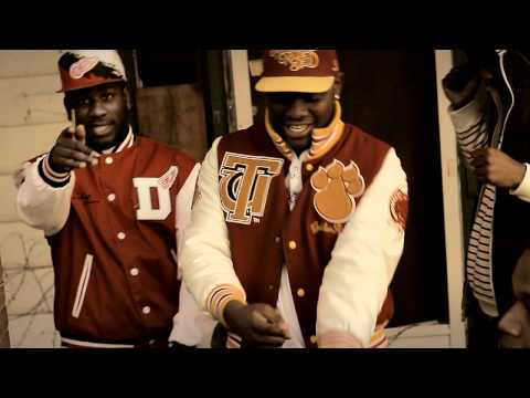 "Pittsburgh Rap Group PHLYHIGH MUSIC (OFFICIAL MUSIC VIDEO) ""STASHHOUSE"""