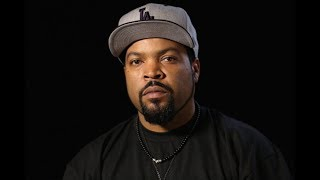 Ice Cube Schooled this Woman Something Fierce With Old School Knowlege
