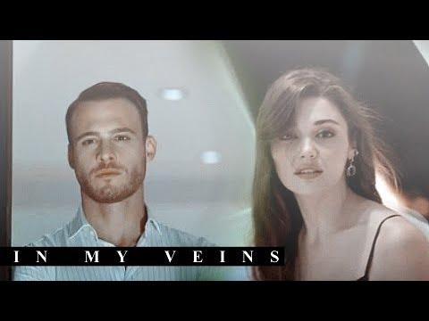 Eda & Serkan | In My Veins