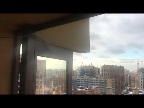"""ОКТ44 подъезд 2 этаж 25 дом обслуживает УК РеутКомфорт (Группа компаний """"Капитал Инвест"""")"""