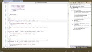 Как сделать DLL для советника на MQL4 - часть 2
