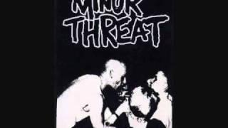 Straight Edge Minor Threat