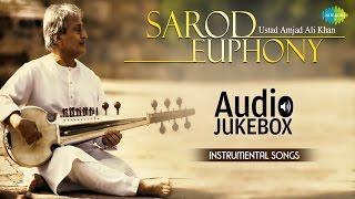 sarod euphony by ustad amjad ali khan full album audio jukebox hindustani classical