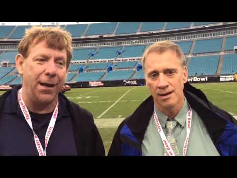 Penn State-Georgia Wrapup With Bob Flounders And David Jones