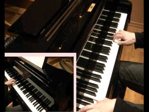 Lindsey Stirling - Transcendence (Piano Cover)